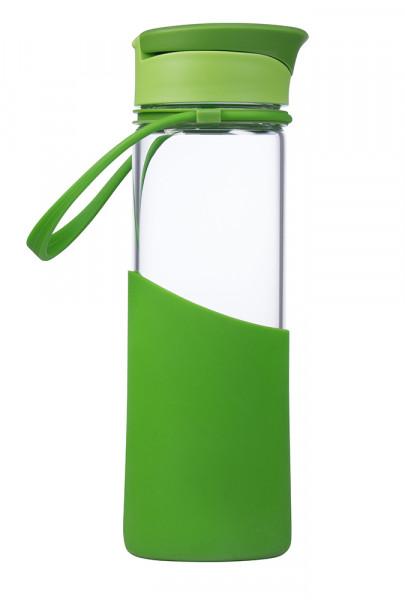 Trinkflasche miGo® in grün