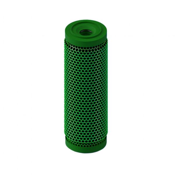 carbonit® Filtereinsatz GFP Premium D-9 mit 0,5 L Trinkflasche aus Tritan™