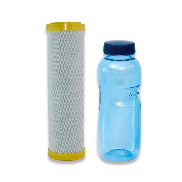 CBF3 comfort mit Trinkflasche aus Tritan™ 0,5 Liter