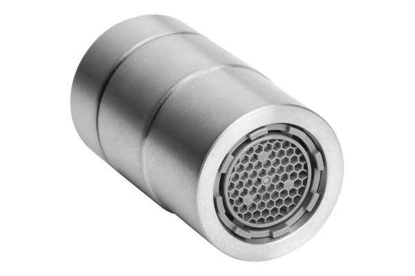 CARAT Aqua plus® ECO.Titan+ Wasserwirbler (4 Liter/Min.) + gratis Trinkflasche 0,75 L