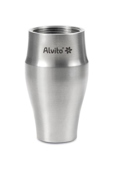 AquaNEVO® Wasserwirbler TitanDuo + gratis Trinkflasche 0,75 L